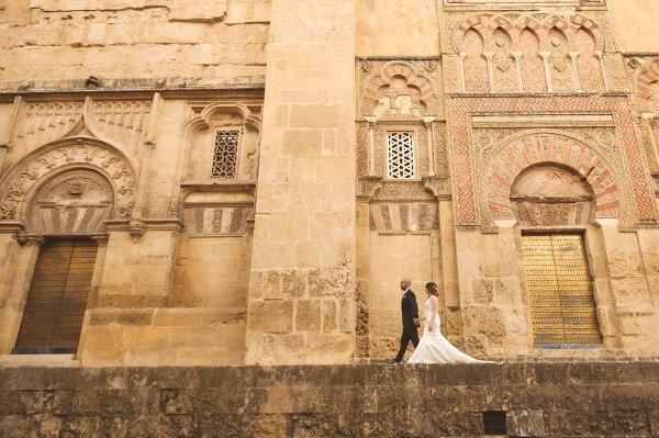 Imagen de Postboda en Córdoba I Elena y Carlos - Complices del Recuerdo